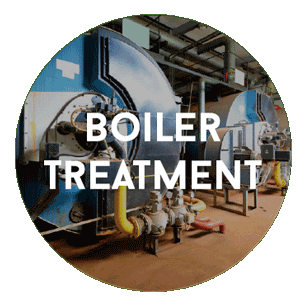 Boiler Treatment