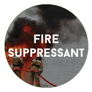 Fire Suppressant