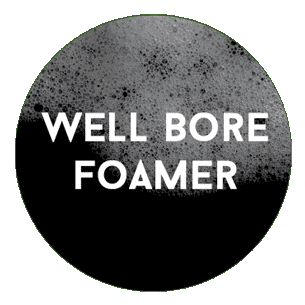 Well Bore Foamer