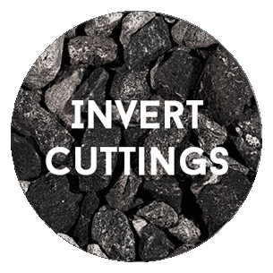 Invert Cuttings