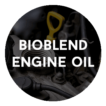 BioBlend Engine Oil