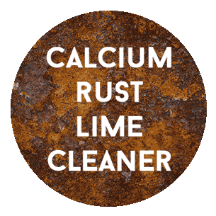 Calcium, Rust and Lime Cleaner