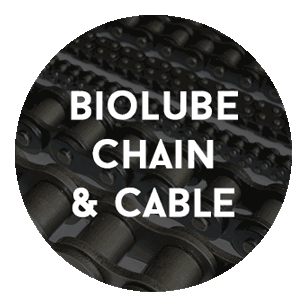 BioLube Chain & Cable