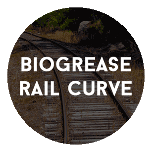 BioGrease Rail Curve