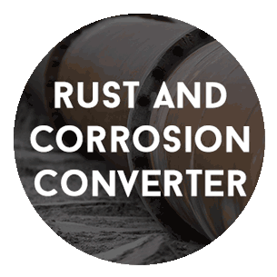 Rust and Corrosion Converter