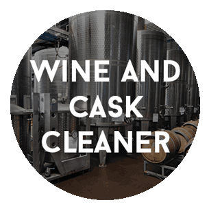 Wine and Cask Cleaner